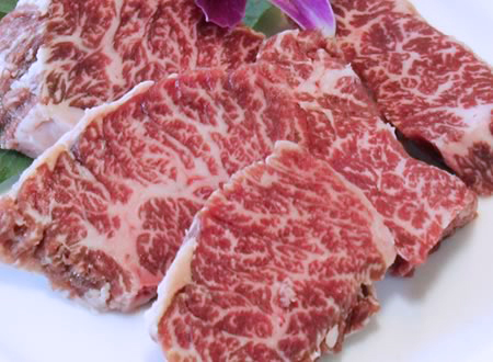 Ishigaki-Beef Skirt meat