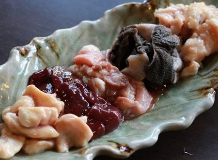 Ishigaki-Beef Offal