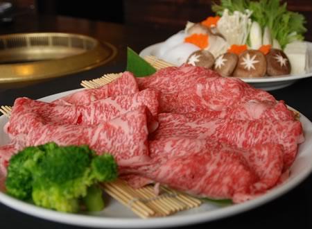 Ishigaki-Beef Shabu-shabu