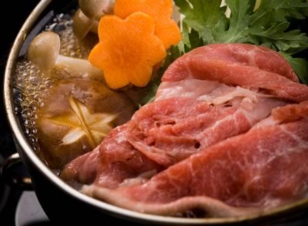 Ishigaki-Beef Sukiyaki