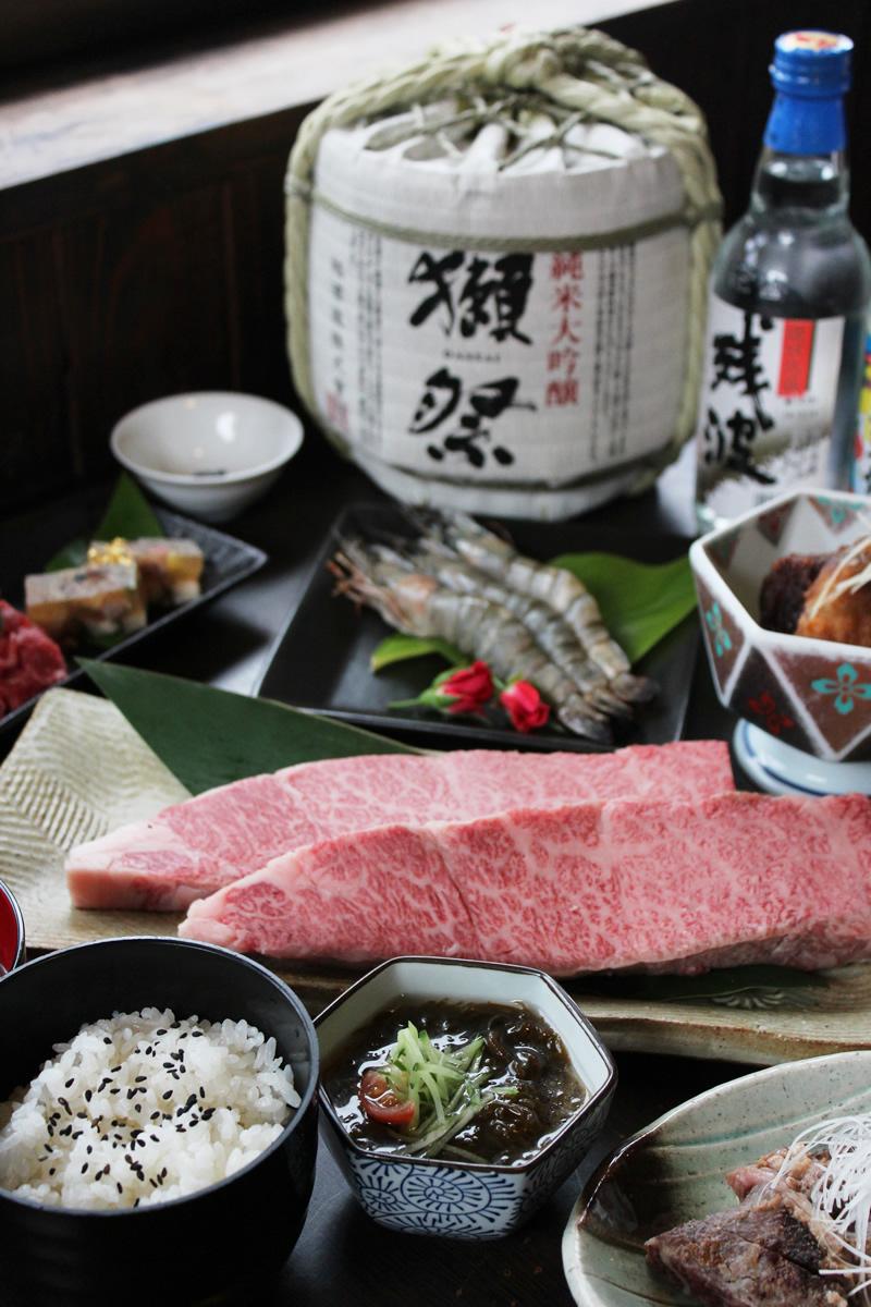 11月4日『石垣牛KINJOBEEFを味わう会』in 東京